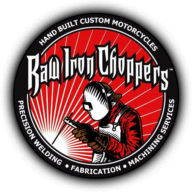 Raw Iron Choppers
